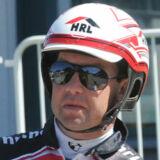 EIRIK HOITOMT World Driving Championship