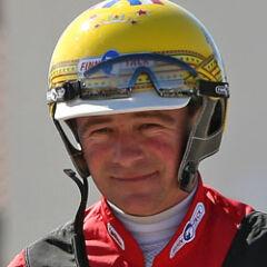 Nivard Franck World Driving Championship