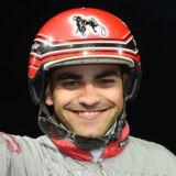 RODNEY GATT World Driving Championship