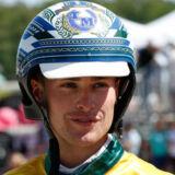 Todd McCarthy World Driving Championship